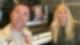 Julian David, Howard Carpendale & Anika Reichel