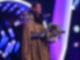 Platz zwei für den Leoparden: Darunter verbarg sich Cassandra Steen.