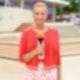 Andrea Kiewel im ZDF Fernsehgarten