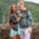 Emilija Wellrock & Vincent Gross treten am Samstag (25.09.21) beim SWR4 Schlagerfest auf